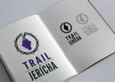Logo Trail U Jericha