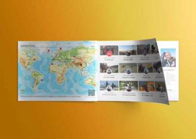 Katalog AZUB recumbents