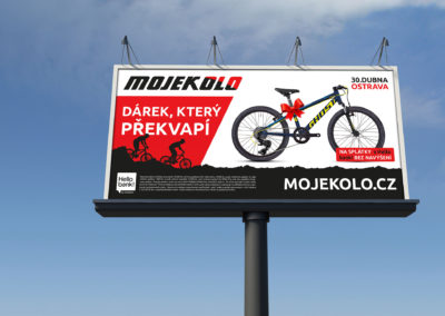 Billboardy Mojekolo