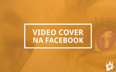Case studies: video cover na FB, aneb představení značky na zlatém podnose
