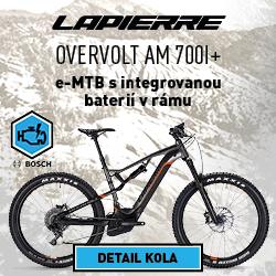 Cykl.cz - Overvolt AM700i+
