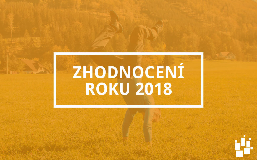 Zhodnocení roku 2018